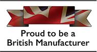 Tom Chambers, proud to be British